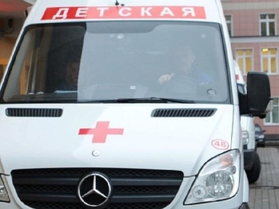 Неадекватная россиянка похитила тяжело больного сына из больницы