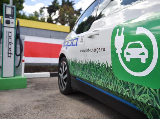 Мособлдума обнулила транспортный налог наинновационный транспорт