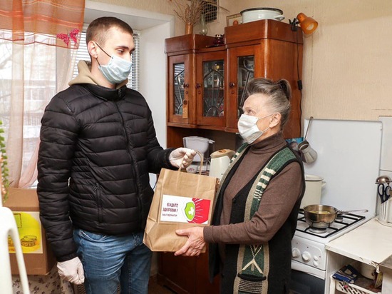 «МК» исследовал всенюансы социальной помощи пенсионерам Московской области