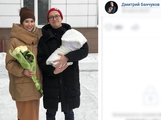 Житель Пензы Дмитрий Банчуков назвал своего первенца Маркетингом