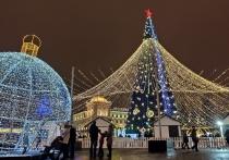 Жители Белгородской области будут отдыхать 31 декабря