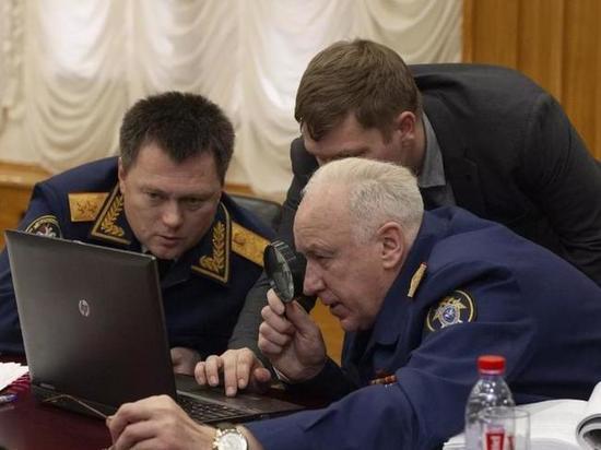 Сотрудника СК заподозрили в организации поджога следственного отдела в Москве