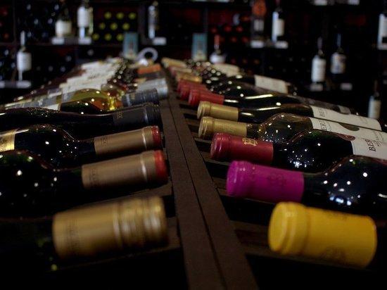 К хранению «карельского» алкоголя у Роспотребнадзора есть вопросы
