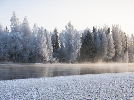 Гидрометцентр предупреждает граждан о похолодании в европейской части России