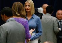 Иванка Трамп может заняться собственной политической карьерой