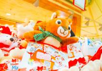 Презент -2021: какие сладкие новогодние подарки выбирают хабаровчане