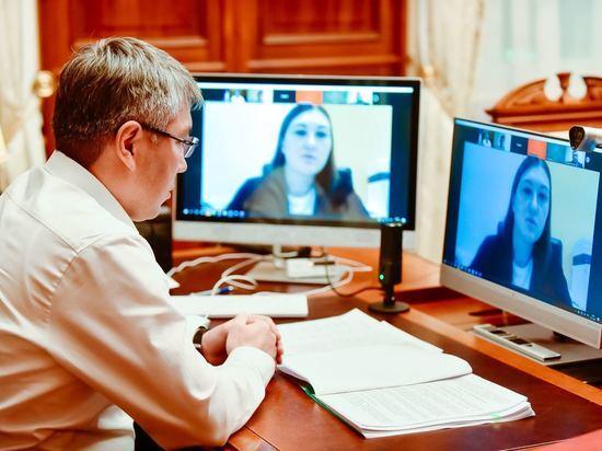 Глава Бурятии пригласил студентов МАИ работать на Улан-Удэнском авиазаводе