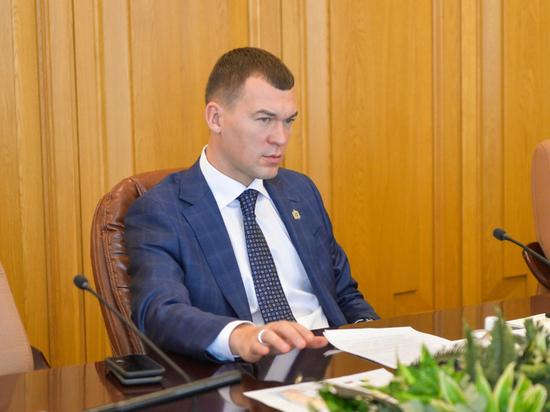 Увеличение числа женщин в министерских креслах регионального правительства анонсировал глава региона Михаил Дегтярёв в интервью известному блогеру Валентине Олексенко