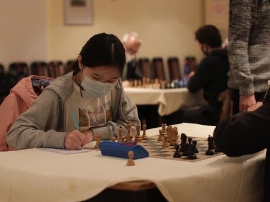 Юная бурятская шахматистка выиграла турнир в Сербии