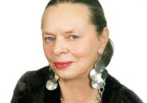 Актриса советского кино Нина Акимова найдена мертвой в своей квартире на западе Москвы