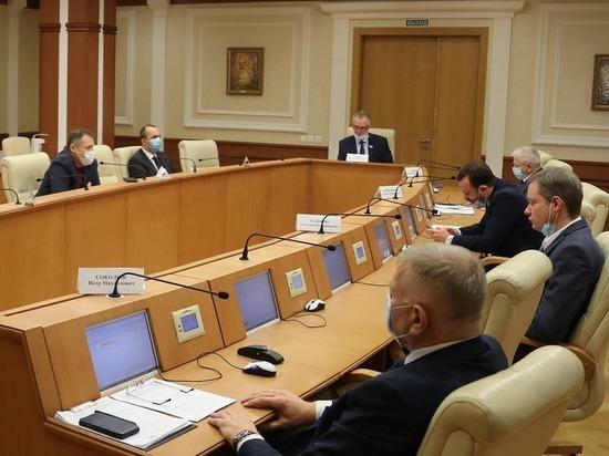 Свердловскому Заксобранию рекомендовано отклонить Народную инициативу о прямых выборах мэров