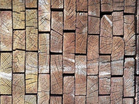 С пункта пропуска в Бурятии с начала 2020 года вывезено за границу более 2 млн тонн леса