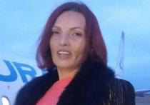 Родную сестру актрисы Эвелины Бледанс Диану поймали в Ялте с запрещенными веществами