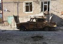 Армяне потерпели сокрушительное поражение в Нагорном Карабахе из-за ряда допущенных ошибок и неготовности к военным действиям