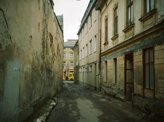 Минюст запланировал убрать колонии и СИЗО из городов