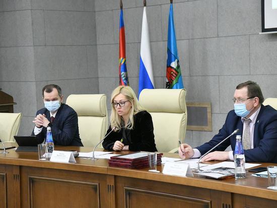 Барнаульская чиновница признала непривлекательность краевой столицы для молодежи