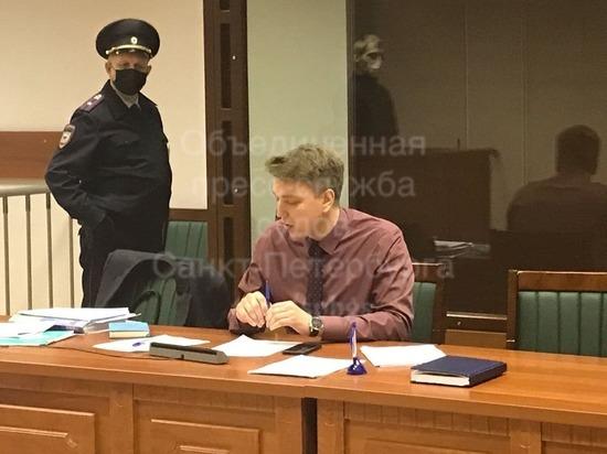 Адвокату Олега Соколова грозит штраф за нарушение масочного режима