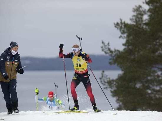 С 3 по 6 декабря в финском Контиолахти состоится второй этап Кубка мира по биатлону