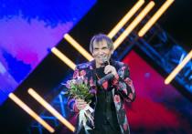Российский продюсер Бари Алибасов госпитализирован в одну из московских клиник из-за резкого ухудшения здоровья