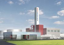 ВТБ финансирует строительство завода сжиженных газов в Псковской области