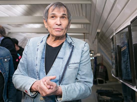 Бари Алибасов экстренно госпитализирован посла передозировки «Виагры»