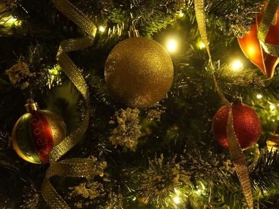 В Курской области объявили 31 декабря выходным для чиновников