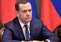 Медведев: рост миграции мешает соцобеспечению россиян