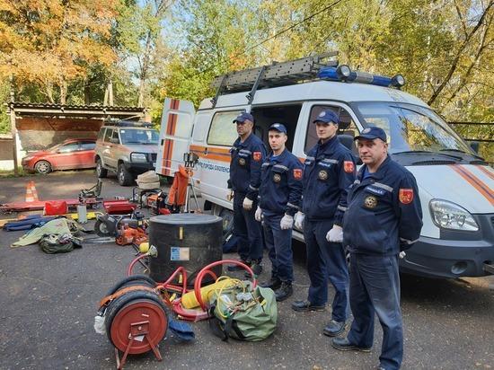От горожан до котиков: 21 человек круглосуточно готов спасать Смоленск