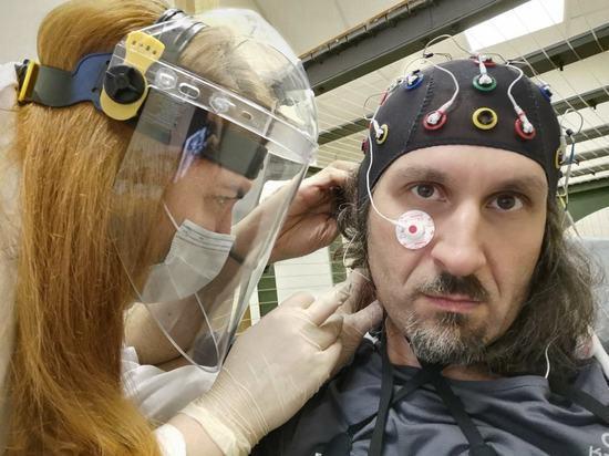 Человека на сутки поместят в клетку со сниженным напряжением магнитного поля