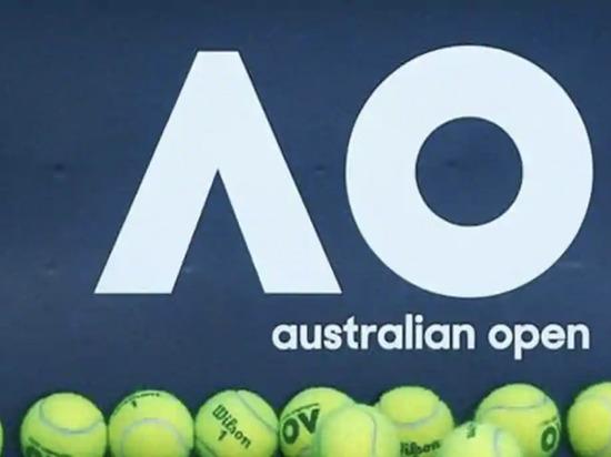 Из-за переноса Открытого чемпионата Австралии менее крупные соревнования продолжают терять свои даты