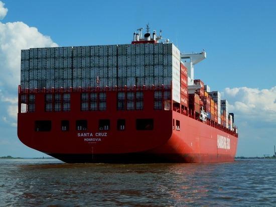 Мировая торговля столкнулась с острым дефицитом грузовых контейнеров