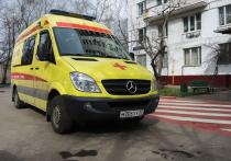 Средство для удаления жира спровоцировало взрыв, в результате которого москвич получил 50% ожогов тела