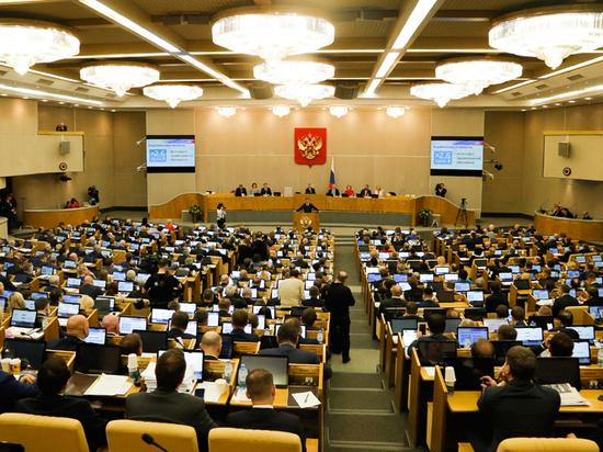 И Минюст, и депутаты требуют ужесточить карающие их законы
