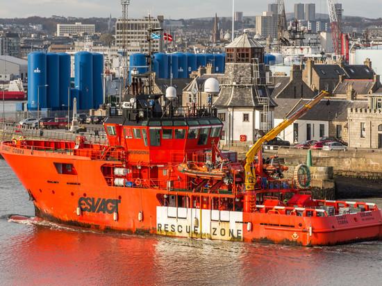 Дания отказалась от добычи нефти в Северном море