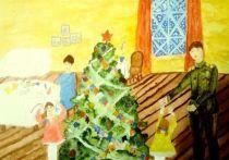 Маленькие художники из Марий Эл участвуют во всероссийском конкурсе