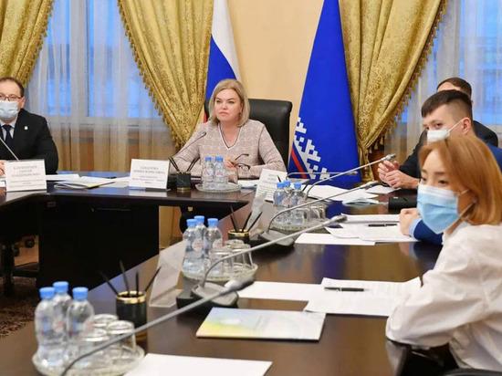На Ямале обсудили межнациональные и межрелигиозные отношения