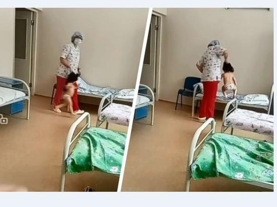 Дело об избивавших детей медсестрах в Новосибирске дошло до суда