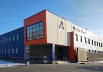 Новый ледовый дворец открыли в Рубцовске