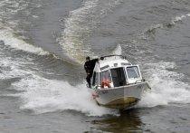 Первые жертвы тонкого льда зафиксированы в Москве