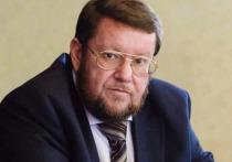 Россияне с поколениями перестали верить кому бы то ни было, заявил в Telegram политолог Евгений Сатановский