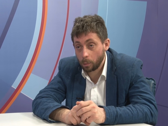 Журналист Тимур Олевский лишился работы из-за критики Навального