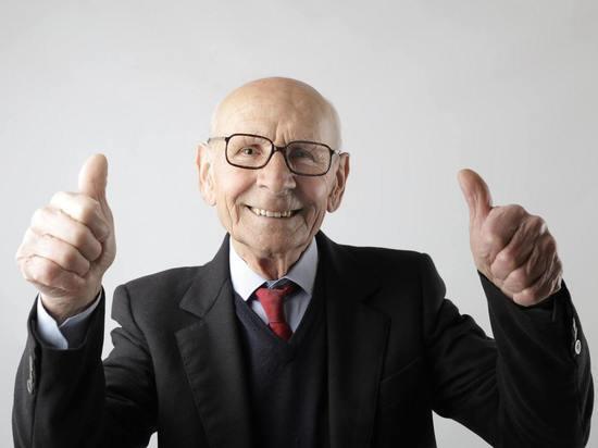 Псковское отделение «Союза пенсионеров» стало лучшим на Северо-Западе
