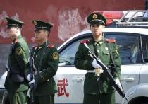 Китай изначально принял драконовские меры в борьбе с коронавирусом
