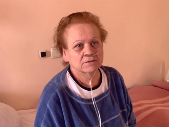 10 дней самолечения в домашних условиях едва не стоили жизни 68-летней жительнице Видного, у которой был диагностирован коронавирус