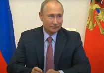 Путин высказался о возможном «восстании машин»