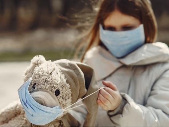 Во вторую волну дети с коронавирусом дольше остаются заразными