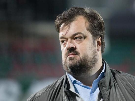 Уткин назвал главного тренера «Краснодара» Мусаева тренером года