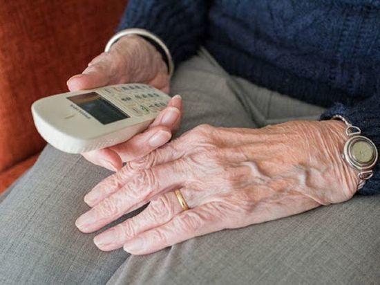 В Чебоксарах 84-летняя пенсионерка второй раз стала жертвой мошенников