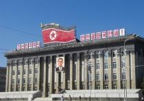 В КНДР публично казнили человека, нарушившего ограничения по коронавирусу
