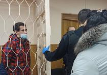 Мать блогера Reeflay (Станислав Решетняк), подозреваемого в причинение смерти Валентине Григорьевой рассказала в суде, почему между ними возник конфликт